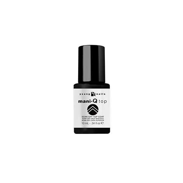 ManiQ Topcoat 10 ml
