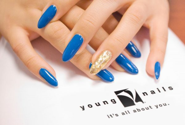 Young Nails Vakopleiding Nagelstyliste